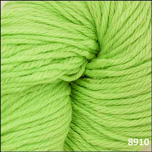 Cascade 220 Yarn - 100% Peruvian Wool - 8910 Citron