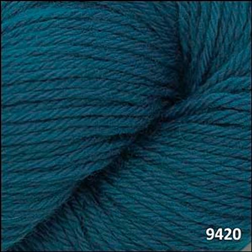 Cascade 220 Como Blue #9420