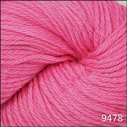 Cascade 220 Yarn - 100% Peruvian Wool - 9478 Cotton Candy