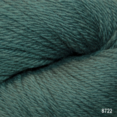 Cascade 220 Yarn - 100% Peruvian Wool - 8722 Evergreen