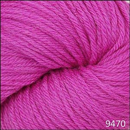 Cascade 220 Yarn - 100% Peruvian Wool - 9470 Fuschia