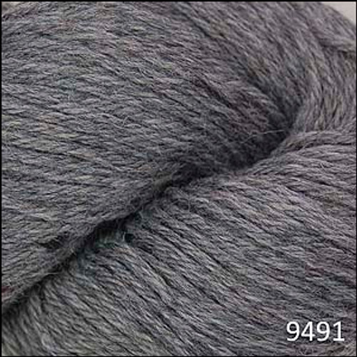 Cascade 220 Greystone Heather #9491