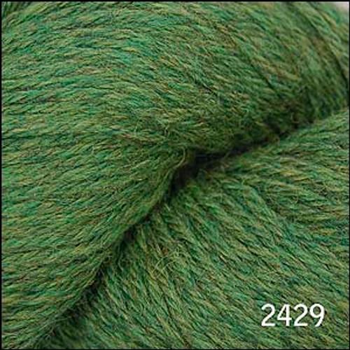 Cascade 220 Yarn - 100% Peruvian Wool - 2429 Irelande