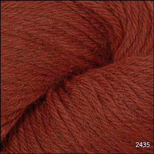 Cascade 220 Yarn - 100% Peruvian Wool - 2435 Japanese Maple