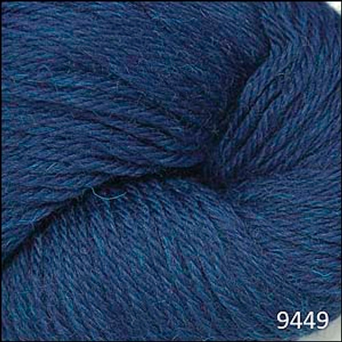Cascade 220 Midnight Heather #9449