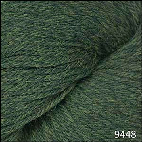 Cascade 220 Olive Heather #9448