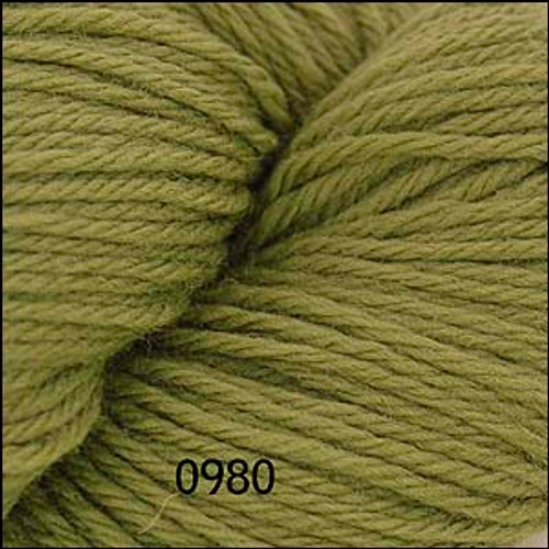 Cascade 220 Yarn - 100% Peruvian Wool - 980 Pesto