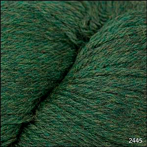 Cascade 220 Yarn - 100% Peruvian Wool - 2445 Shire