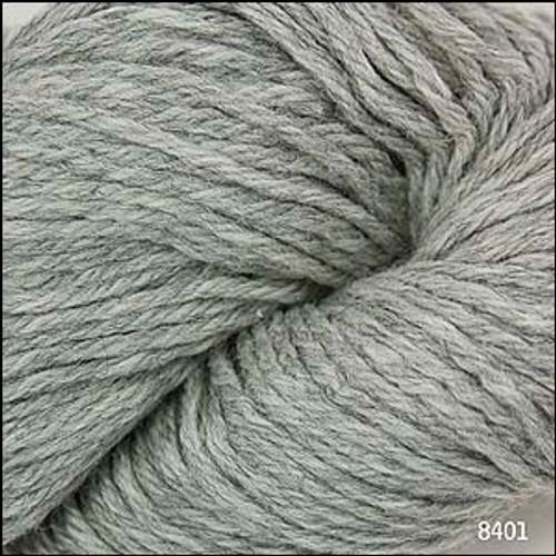 Cascade 220 Silver Grey #8401