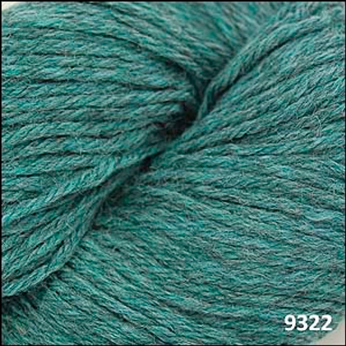 Cascade 220 Silver Spruce Heather 9322