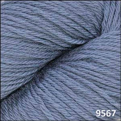 Cascade 220 Smoke Blue 9567