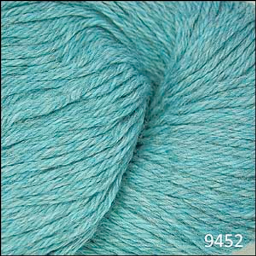 Cascade 220 Summer Sky Heather 9452
