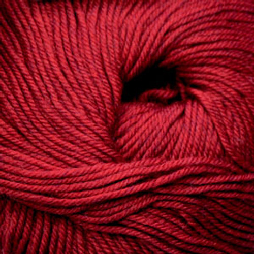 Cascade 220 Superwash #1922 Christmas Red Heather