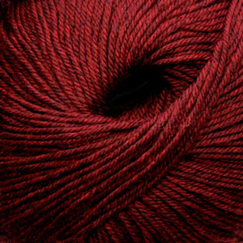 Cascade 220 Superwash #1923 Red Wine Heather