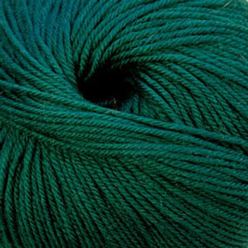 Cascade 220 Superwash Wool Yarn - 1950 Hunter Green