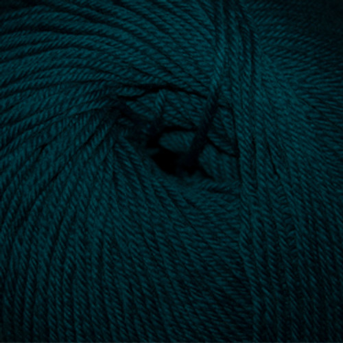 Cascade 220 Superwash Wool Yarn - 210 Deep Ocean