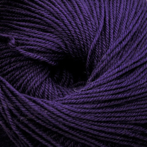 Cascade 220 Superwash Wool Yarn - 803 Royal Purple