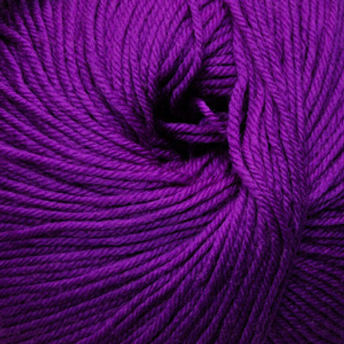 Cascade 220 Superwash Wool Yarn - 805 Violet