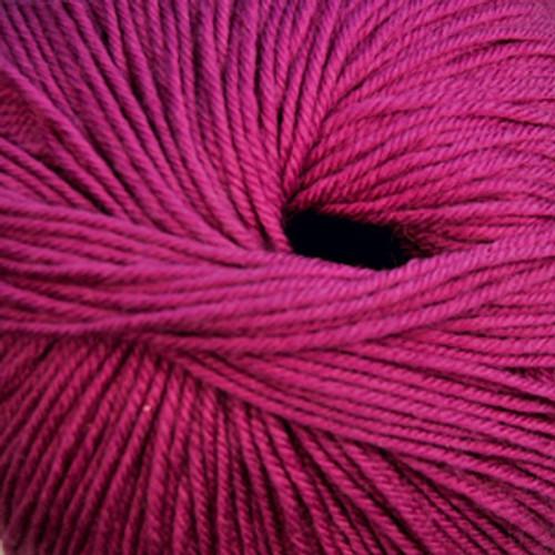 Cascade 220 Superwash Wool Yarn - 807 Raspberry