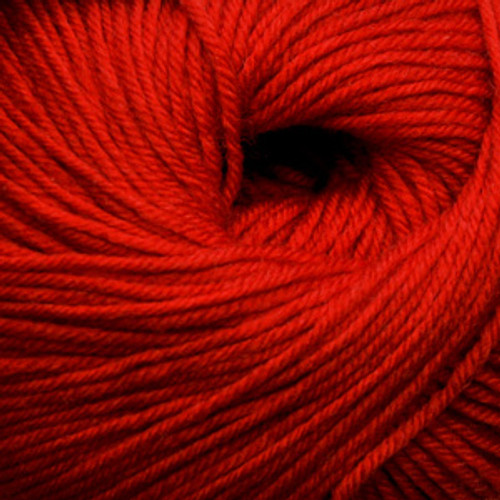 Cascade 220 Superwash - 808 Sunset Orange