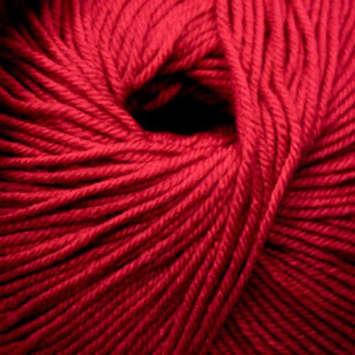 Cascade 220 Superwash #809 Really Red