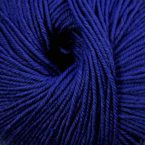 Cascade 220 Superwash #813 Blue Velvet
