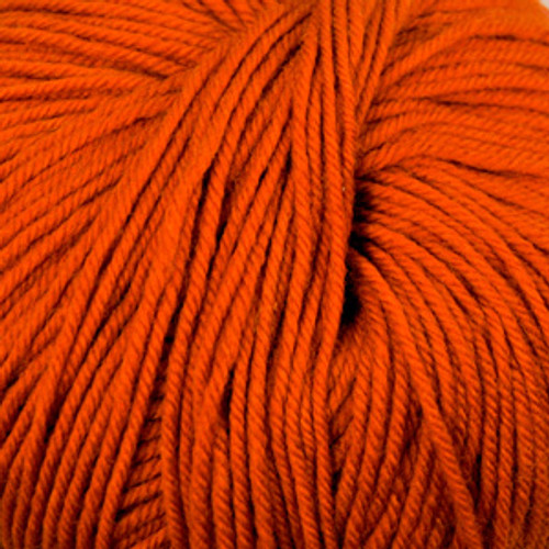 Cascade 220 Superwash Wool Yarn - 822 Pumpkin