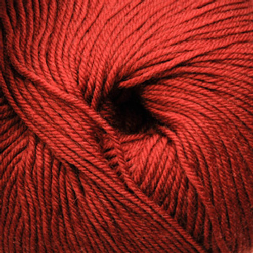 Cascade 220 Superwash Wool Yarn - 823 Burnt Orange