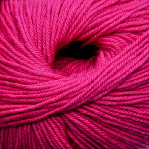 Cascade 220 Superwash - 837 Berry Pink
