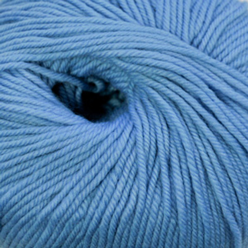 Cascade 220 Superwash #846 Blue