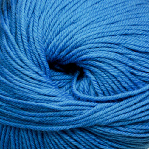 Cascade 220 Superwash Wool Yarn - 848 Blueberry