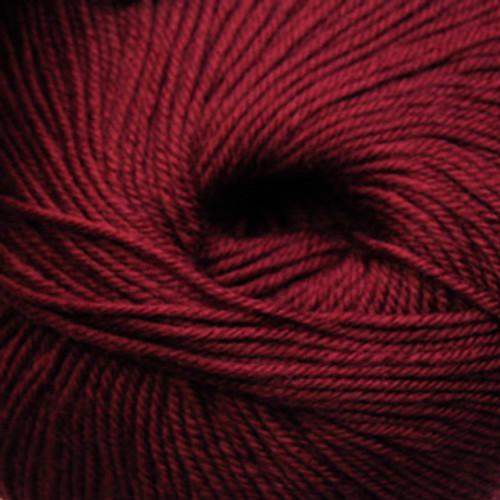 Cascade 220 Superwash Wool Yarn - 855 Maroon