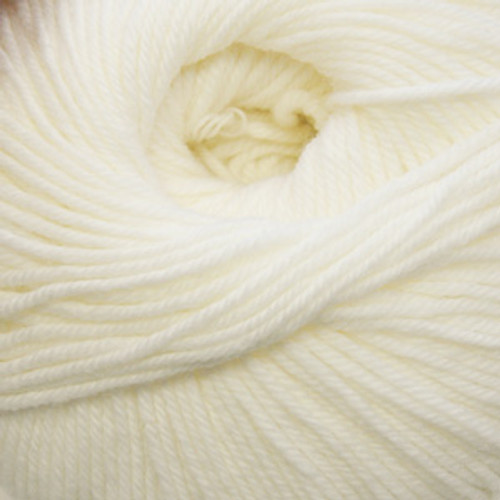 Cascade 220 Superwash Wool Yarn - 871 White