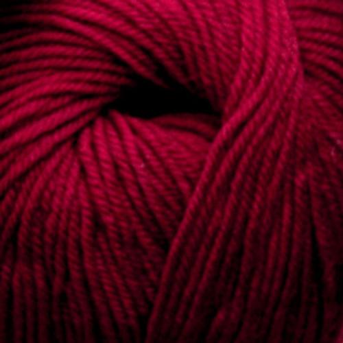 Cascade 220 Superwash Wool Yarn - 893 Ruby
