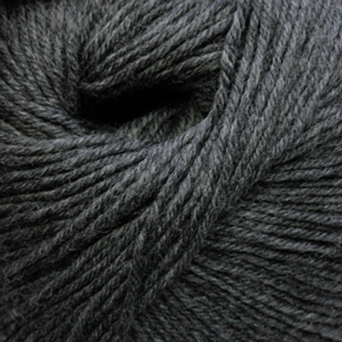 Cascade 220 Superwash Wool Yarn - 900 Charcoal