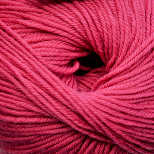 Cascade 220 Superwash Wool Yarn - 903 Flamingo Pink
