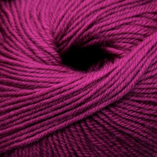 Cascade 220 Superwash Wool Yarn - 908 Magenta