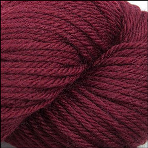 Cascade 220 Superwash Aran - Maroon 855