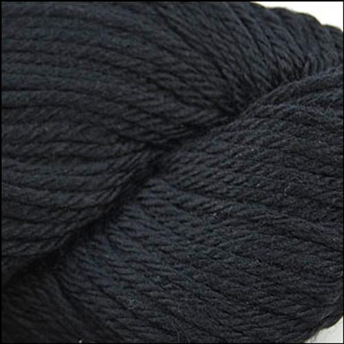 Cascade 220 Superwash Aran Black #815