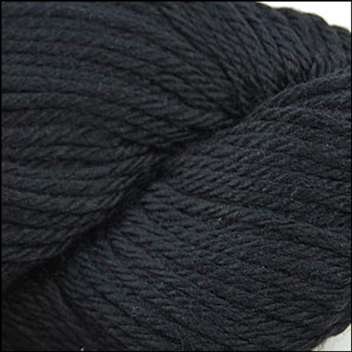 Cascade 220 Superwash Aran - Black 815