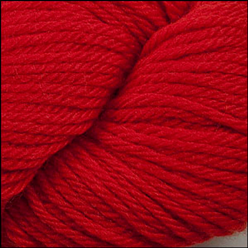 Cascade 220 Superwash Aran Really Red #809