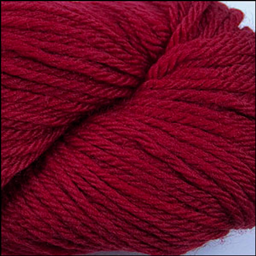 Cascade 220 Superwash Aran - Ruby 893