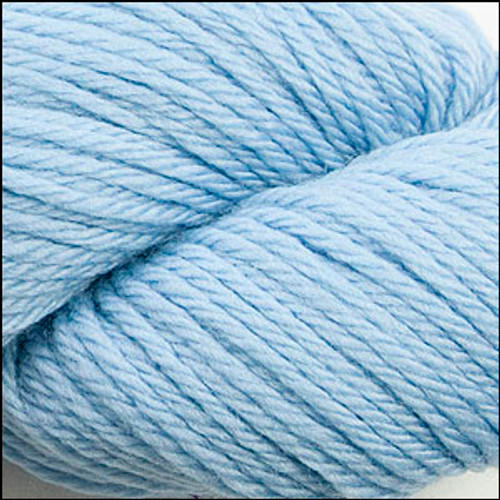 Cascade 220 SuperWash Sport Wool Yarn - 897 Baby Denim
