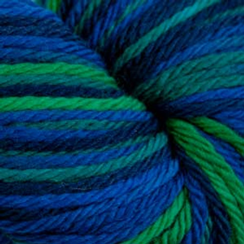 Cascade 220 SuperWash Sport Wool Yarn - 111 Blackwatch Multi