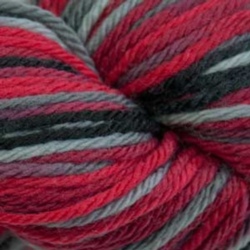 Cascade 220 SuperWash Sport Wool Yarn - 108 Checkers Multi