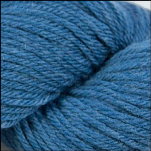 Cascade 220 SuperWash Sport Wool Yarn - 904 Colonial Blue Heather