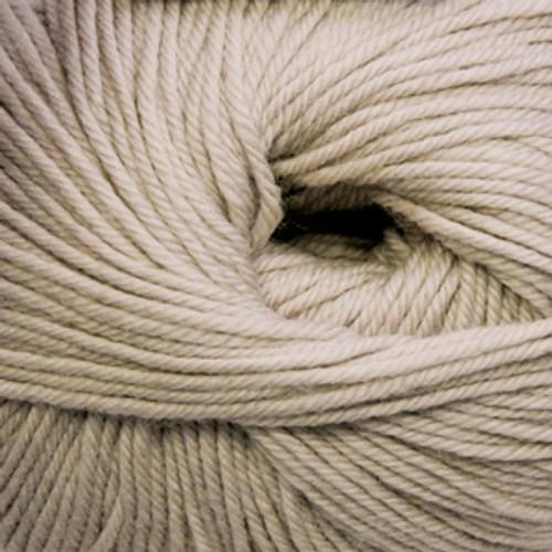 Cascade 220 SuperWash Sport Wool Yarn - 875 Feather Grey