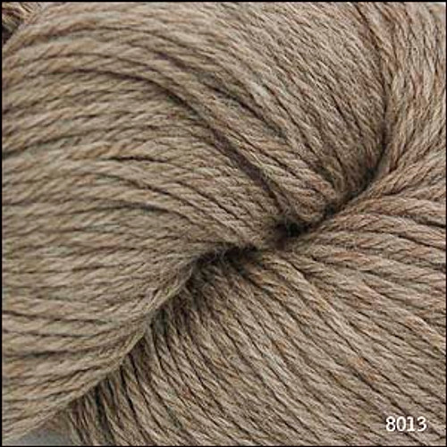 Cascade 220 Walnut Heather 8013