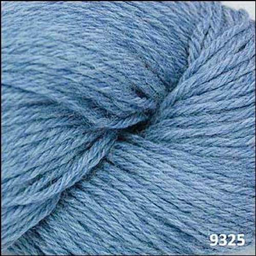 Cascade 220 Westpoint Blue Heather 9325