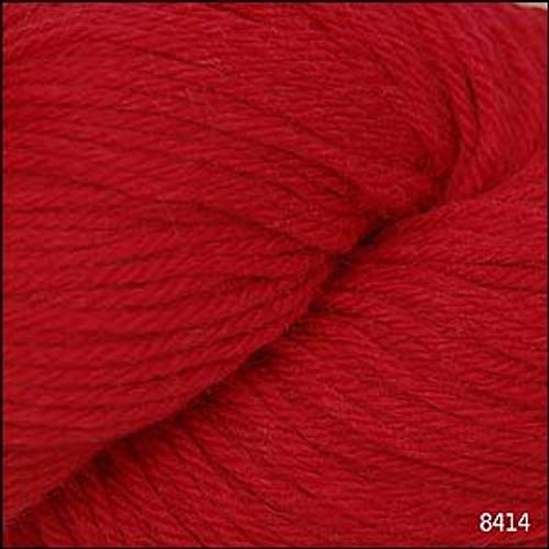 Cascade 220 Wool Red 8414